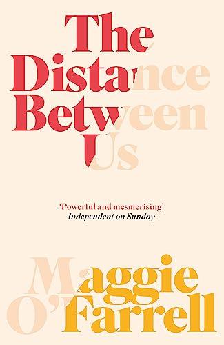 9780755302666: The Distance Between Us