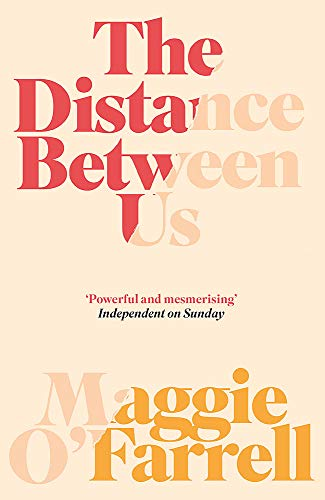9780755302666: Distance Between Us
