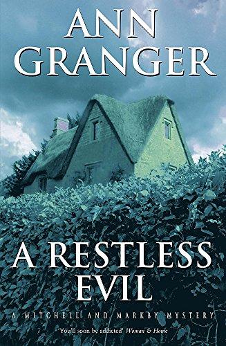 9780755302956: A Restless Evil