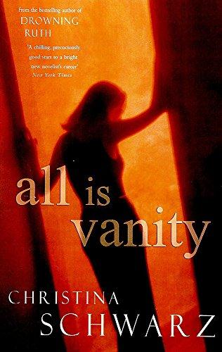 9780755303281: All is Vanity