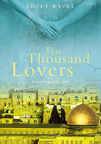 Ten Thousand Lovers; Look for Me; and A Wall of Light (3 volume set, all signed)