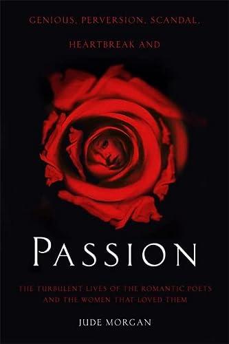 9780755304028: Passion