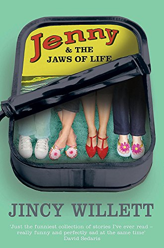 9780755304493: Jenny and the Jaws of Life