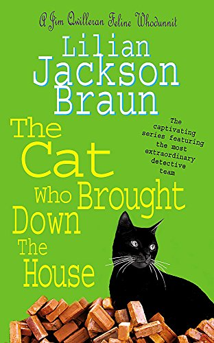 9780755305254: The Cat Who Brought Down the House (The Cat Who... Mysteries)