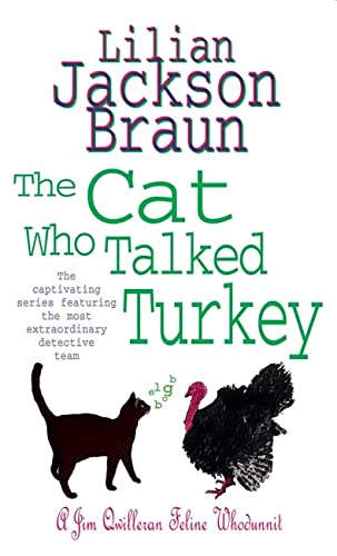 9780755305278: The Cat Who Talked Turkey (The Cat Who... Mysteries, Book 26): A delightfully cosy feline mystery for cat lovers everywhere