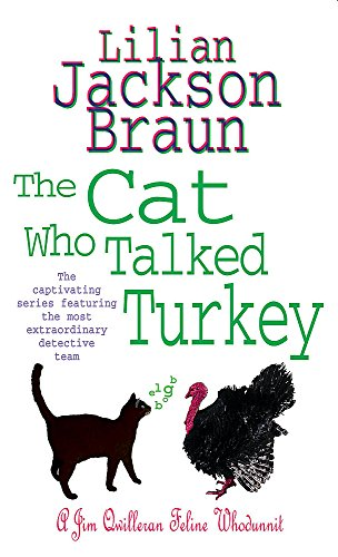 9780755305278: The Cat Who Talked Turkey