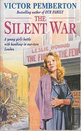 9780755305896: The Silent War Columbia Marketing Edition