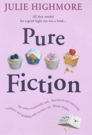 9780755306060: Pure Fiction