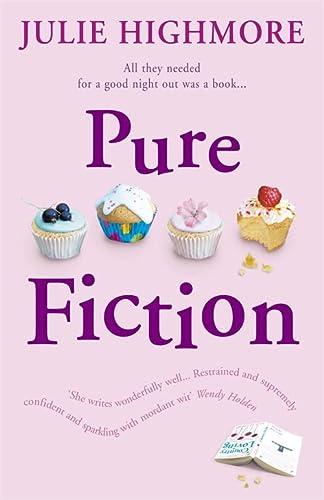 9780755306077: Pure Fiction