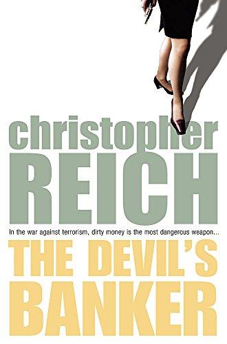 9780755306251: The Devil's Banker