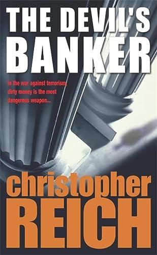 9780755306268: The Devil's Banker