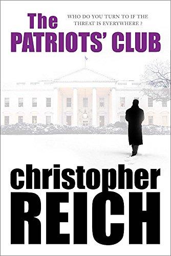 9780755306275: The Patriots' Club