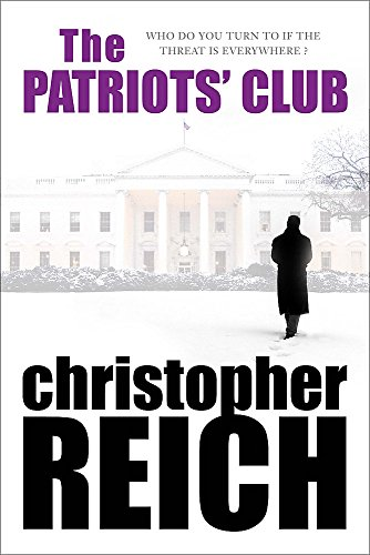 9780755306282: The Patriot's Club