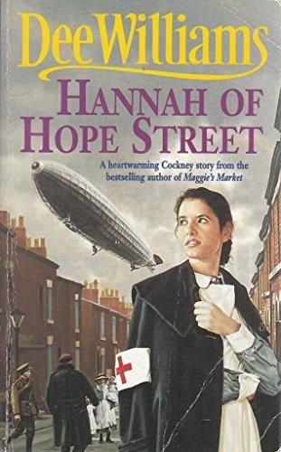 9780755306404: Hannah Of Hope Street