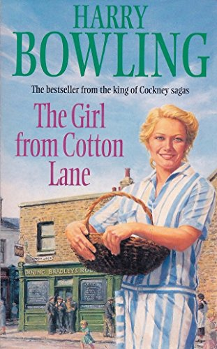 9780755306510: The Girl from Cotton Lane