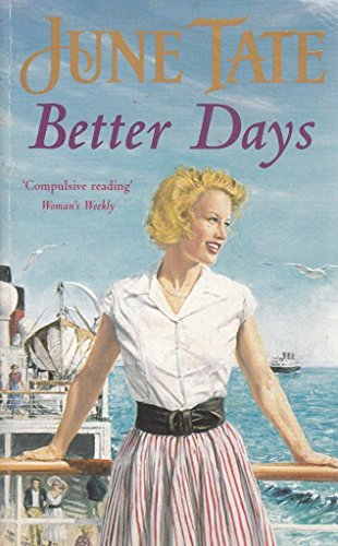 9780755306596: Better Days