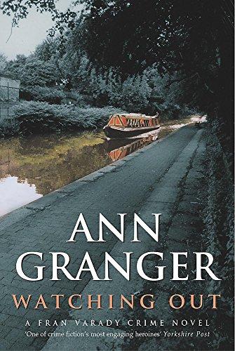 9780755306671: Watching Out: A Fran Varady Crime Novel