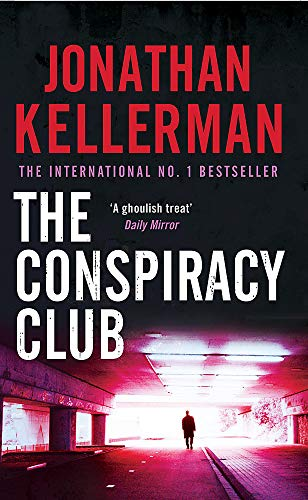 9780755307333: The Conspiracy Club: A twisting, suspenseful crime novel