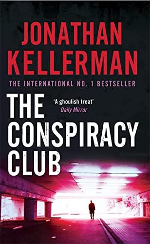 9780755307333: The Conspiracy Club