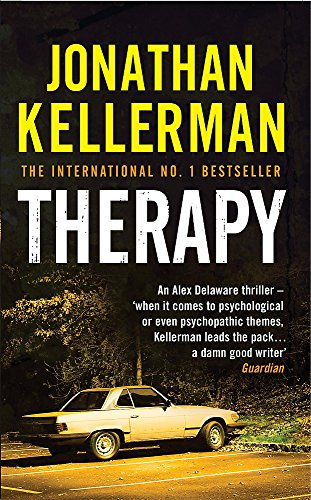9780755307364: Therapy (Alex Delaware series, Book 18): A compulsive psychological thriller