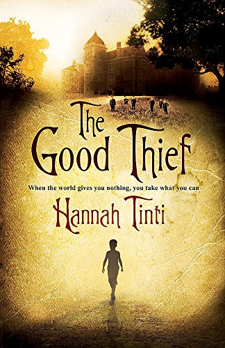 9780755307463: The Good Thief