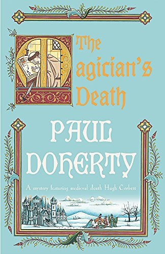 9780755307739: The Magician's Death (Medieval Mysteries 13)