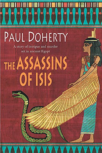 Assassins of Isis: Doherty, Paul