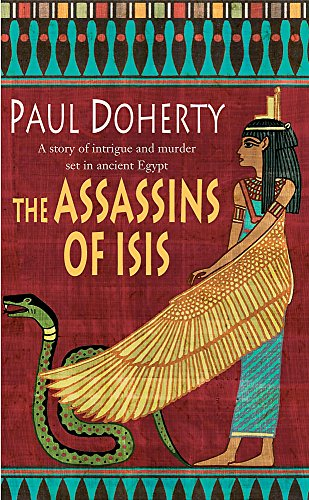 The Assassins of Isis: Paul Doherty
