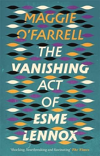 9780755308446: The Vanishing Act of Esme Lennox