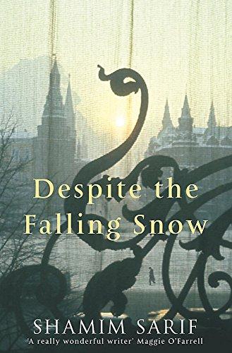 9780755308682: Despite the Falling Snow