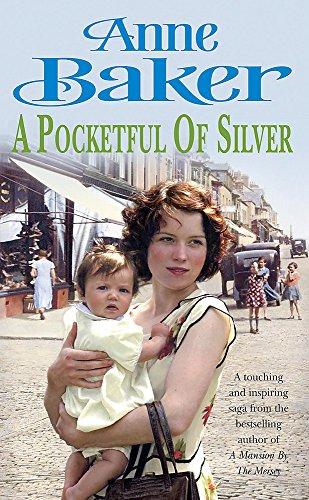 A Pocketful of Silver: Baker, Anne