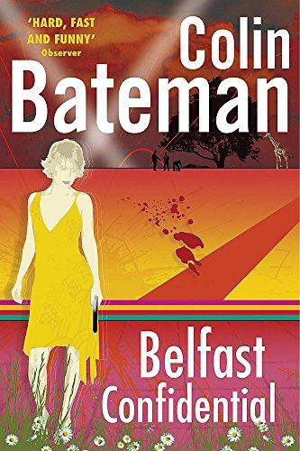 9780755309269: Belfast Confidential