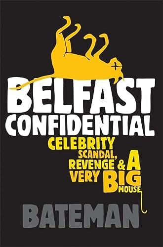 9780755309276: Belfast Confidential