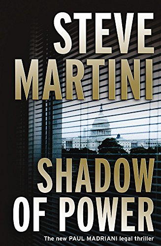 9780755309320: Shadow of Power