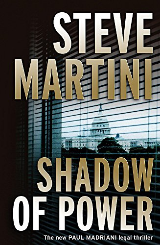 9780755309337: Shadow of Power
