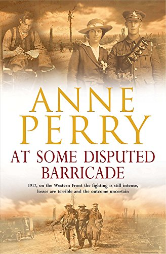 At Some Disputed Barricade (World War I: Perry, Anne