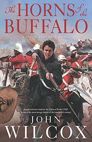 9780755309825: The Horns of the Buffalo