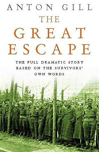 9780755310371: The Great Escape