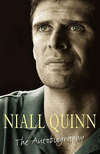 9780755310449: Mighty Quinn : The Autobiography