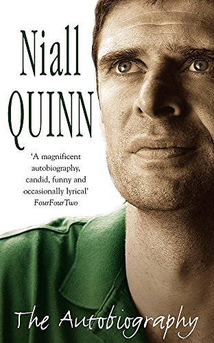 9780755310456: Niall Quinn: The Autobiography