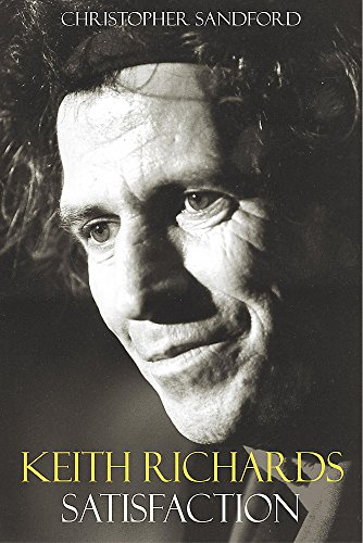 9780755311026: Keith Richards: Satisfaction
