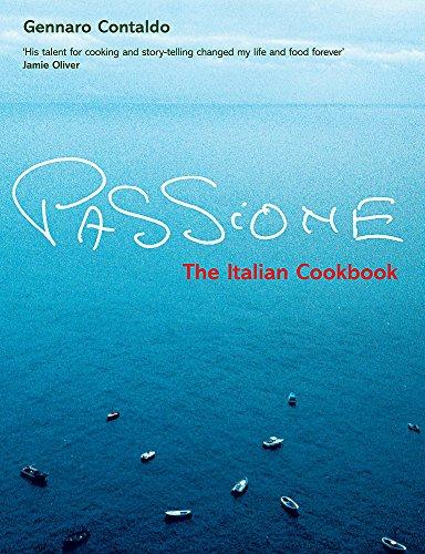 9780755311187: Passione: The Cookbook
