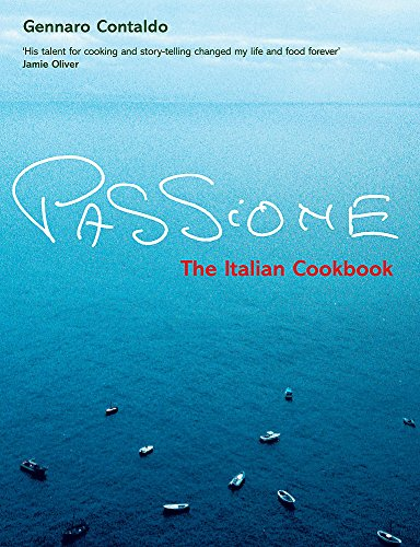 9780755311187: Passione: The Italian Cookbook