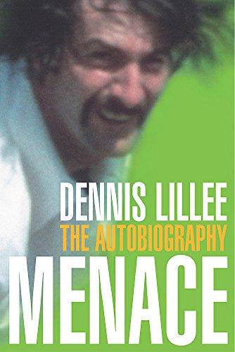 9780755311262: Menace: The Autobiography