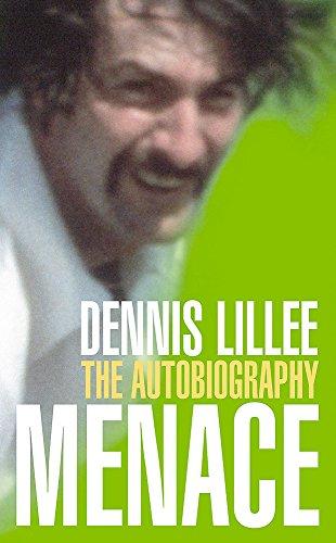 9780755311279: Menace: The Autobiography