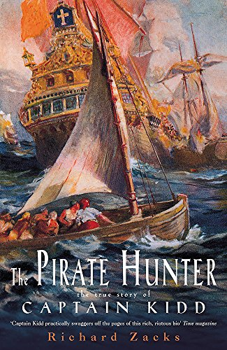 9780755311316: The Pirate Hunter : The True Story of Captain Kidd