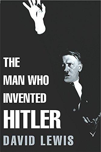 Man Who Invented Hitler: Lewis, David