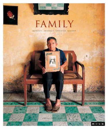 9780755311590: M.I.L.K.: Moments of Intimacy Laughter Kinship: Family v. 1 (Milk 1)