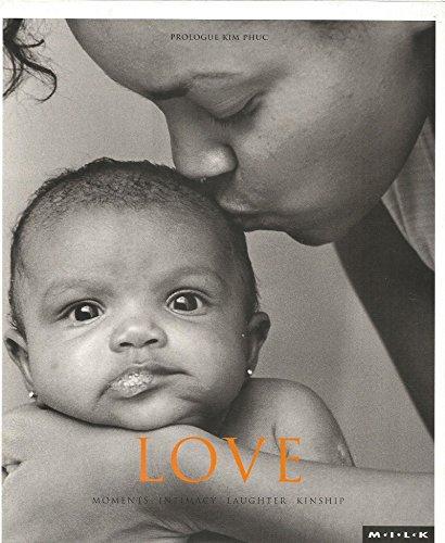 9780755311613: M.I.L.K.: Moments of Intimacy Laughter Kinship: Love v. 3 (Milk 3)