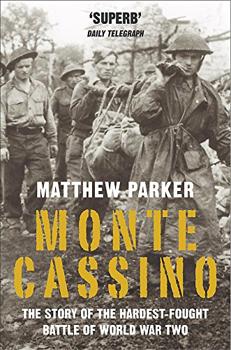 9780755311767: Monte Cassino: The Story of the Hardest-fought Battle of World War Two
